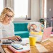 Zdalna praca szansą na rozwój kobiet